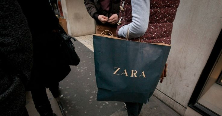 The Internet Is Freaking Out About Zara's SECRET Outlet Store