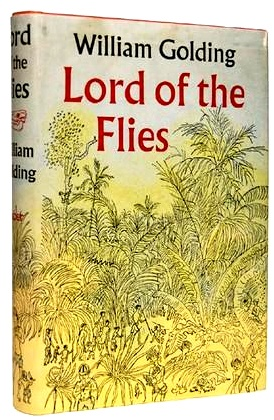 the natural rights philosophy in william goldings lord of the flies A summary of themes in william golding's lord of the flies learn exactly what happened in this chapter, scene, or section of lord of the flies and what it means.