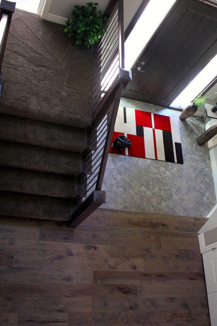 Wildwood Chateau, Hickory, Liberty Grey, Engineered Hardwood