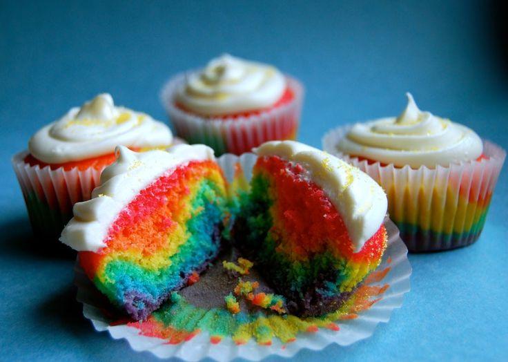 Retrouvez : Nws, Recettes et Photos appétissants de ces petits Cupcake dont vous raffolez !!