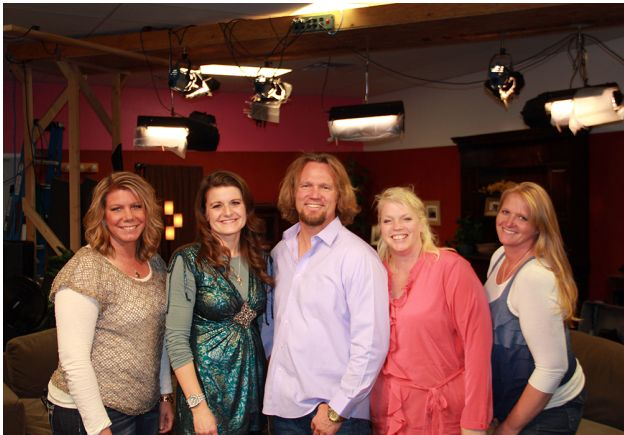 Sister Wives  Are We Having Fun Yet? - Sister Wives is back! Come on over and read Patty's take on the show and the season opener which aired last night and share your thoughts! #sisterwives