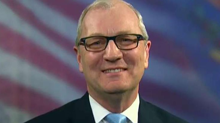 FOX NEWS: GOP Rep. Cramer to challenge Dem Heitkamp for Senate seat reversing course