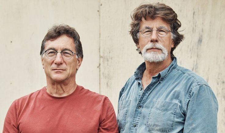 Marty Lagina and Rick Lagina from The Curse of Oak Island