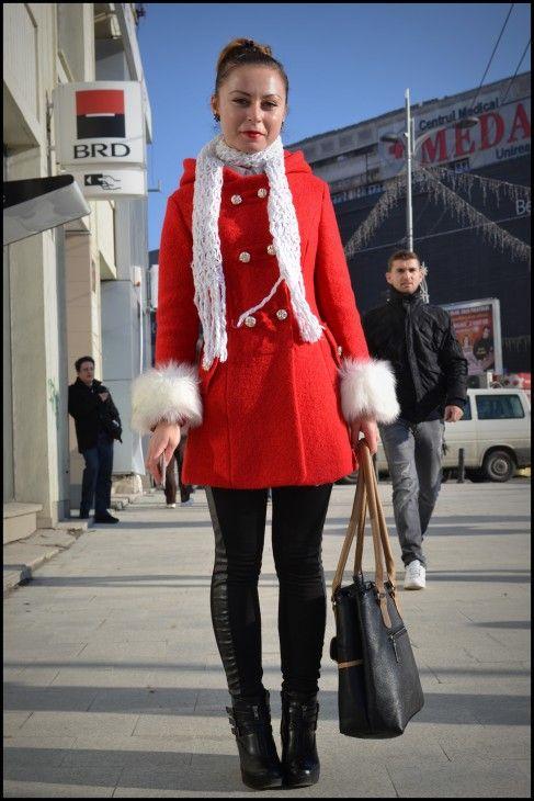 Îmbracă-te în spiritul sărbătorilor de iarnă