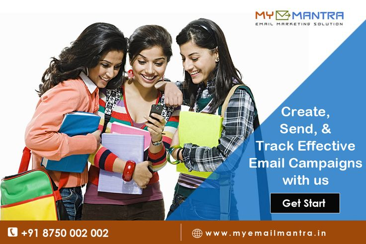 Create, Send, & Track Effective Email Campaigns with myemailmantra.in Campaigns. Get Started! @ know more visit http://www.myemailmantra.in/