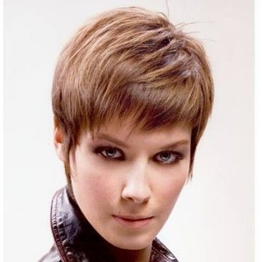 17 best ideas about Modele Coiffure Cheveux Courts on Pinterest ...