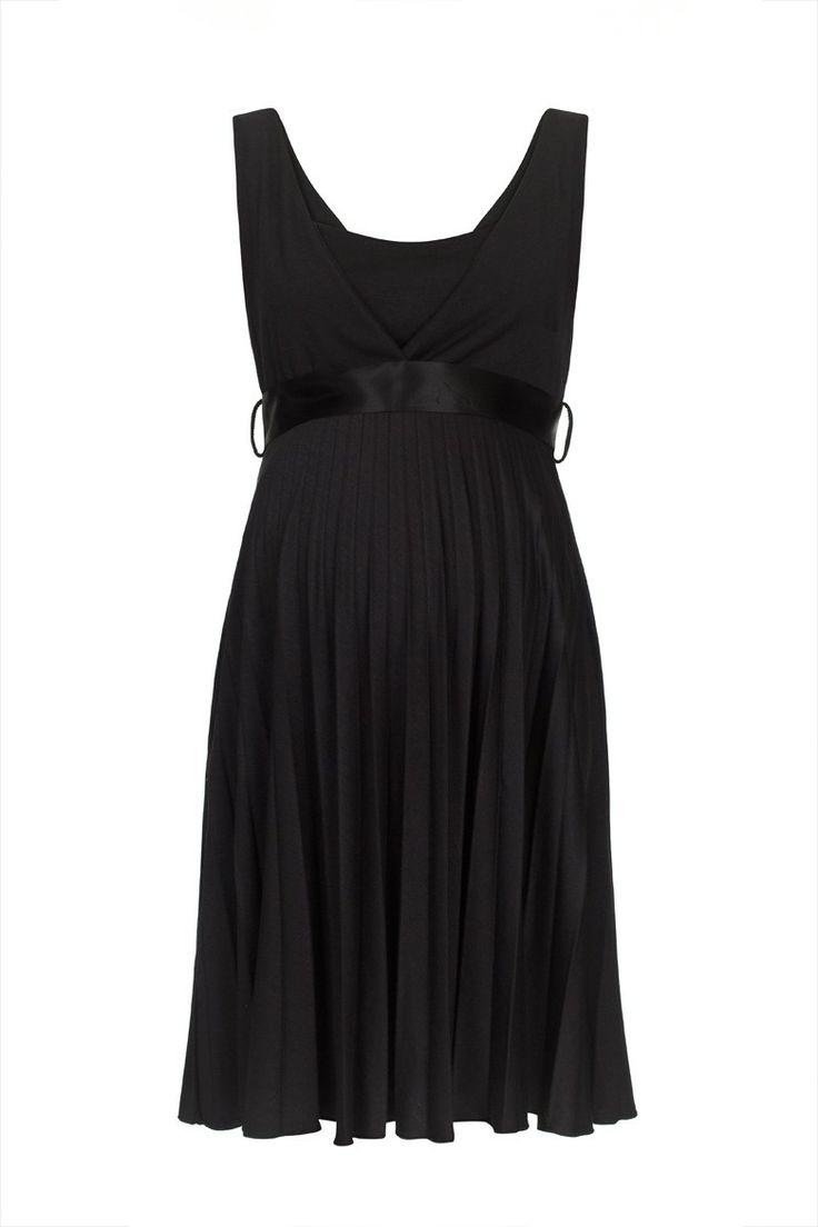 my little black dress....Josephine by Pomkin - www.cocomum.com