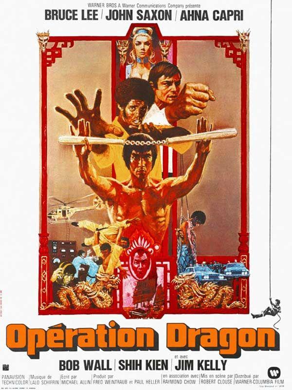 Opération Dragon (Bruce Lee à la conquête de l'Amérique)