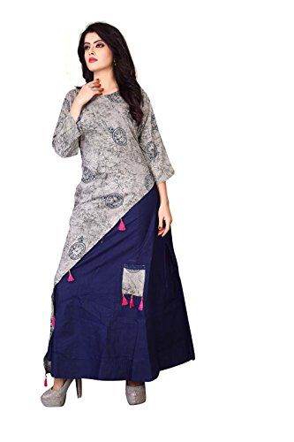 1e4dd778c3 Leriya fashion Kurti Women's Clothing Kurti for Women Latest ...