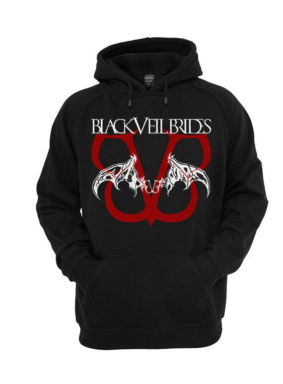 Black Veil Brides Men for Hoodie mens and Girl T by FunnyShirt