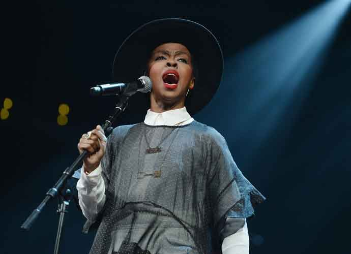 Lauryn Hill & Nas Announce Joint North American Tour [Ticket Info]