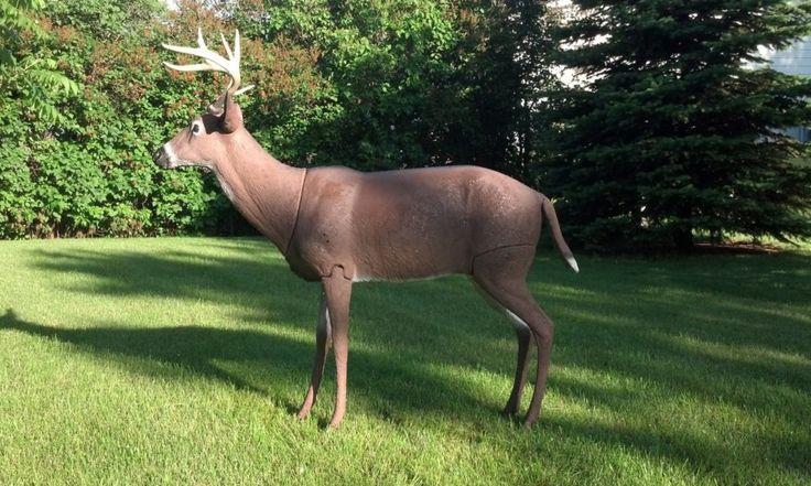 Best Deer Decoy Reviews: Top 12 in 2016