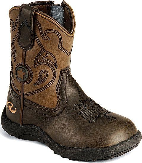 toddler boys cowboy boots   Baby boy cowboy boots   Baby Morelli