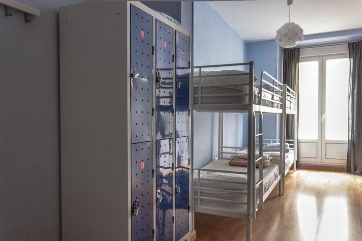360 Hostel - Madrid Centro