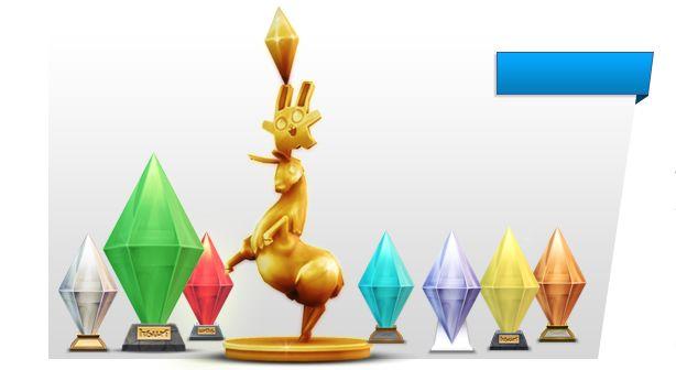 Homepage - Community - De Sims 3