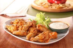 Zesty Grilled Wings Recipe http://www.kraftrecipes.com/recipes/zesty-grilled-wings-120102.aspx