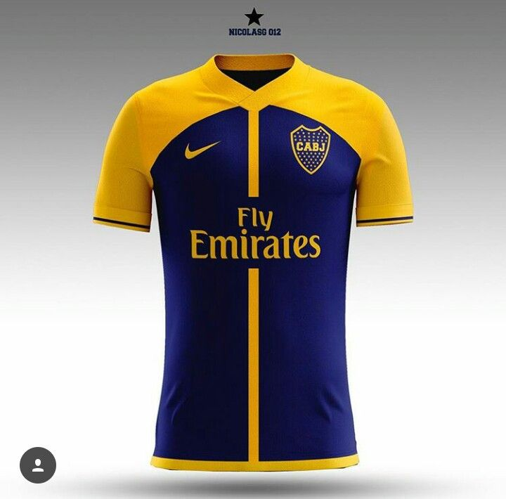 Template Jersey Bola