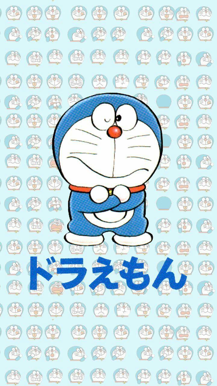 Doraemon Wallpaper 61