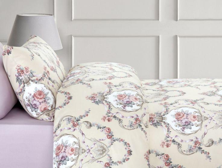 Pastel renklerin sakinliğini yatak odanıza taşıyın… www.madamecoco.com