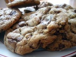 How to make soft cookies