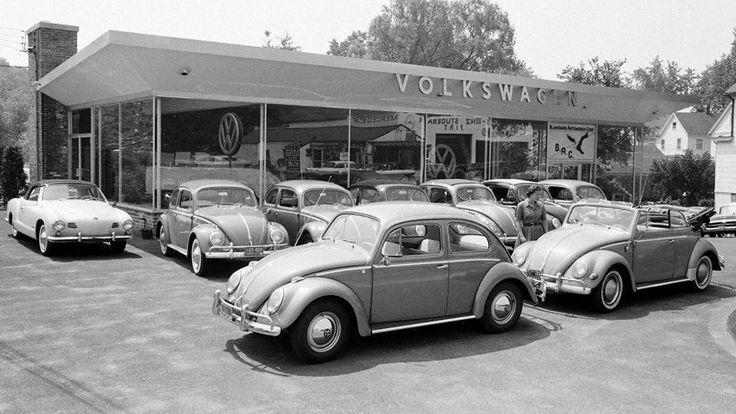 1345 Best Vintage Vw Images On Pinterest Vw Beetles Vw