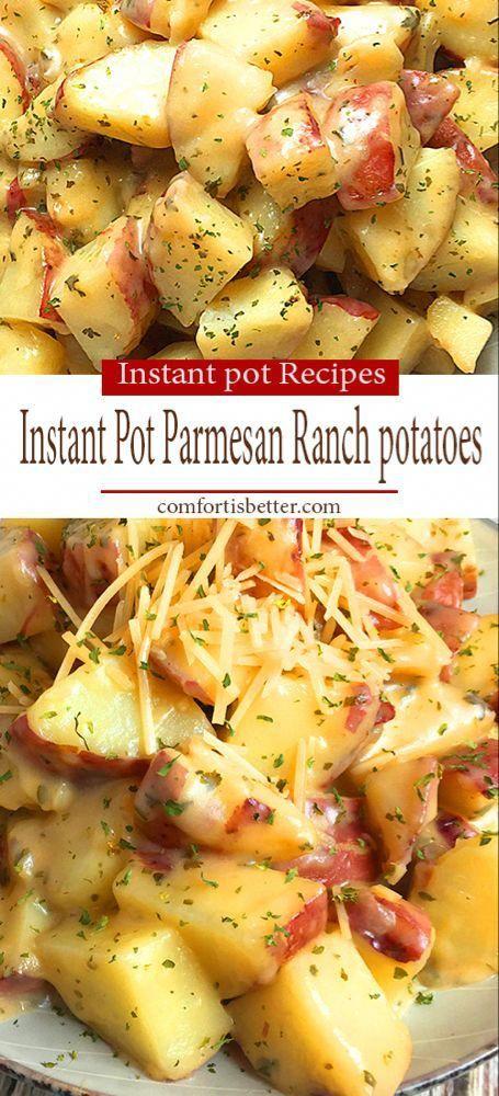 Chicken Broth Recipe Instant Pot Potato Recipe