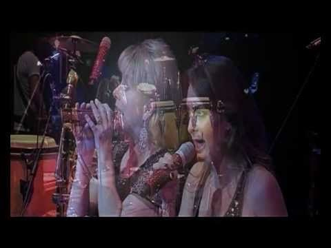 All That Glitters - Cheryl Baker, Mike Nolan and Jay Aston ( Formerly of BUCKS FIZZ)Trailer