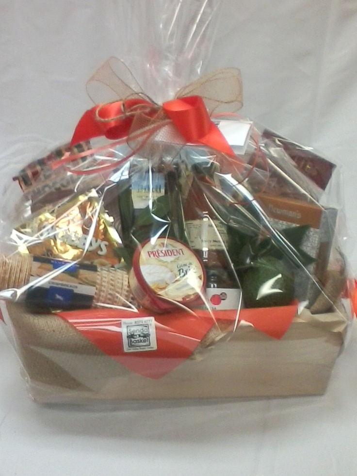 Corporate Baby Gifts Australia : Best images about new home gift baskets on