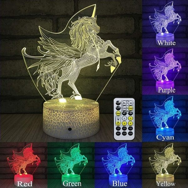 Unicorn Lighting | Table Lamps & Night