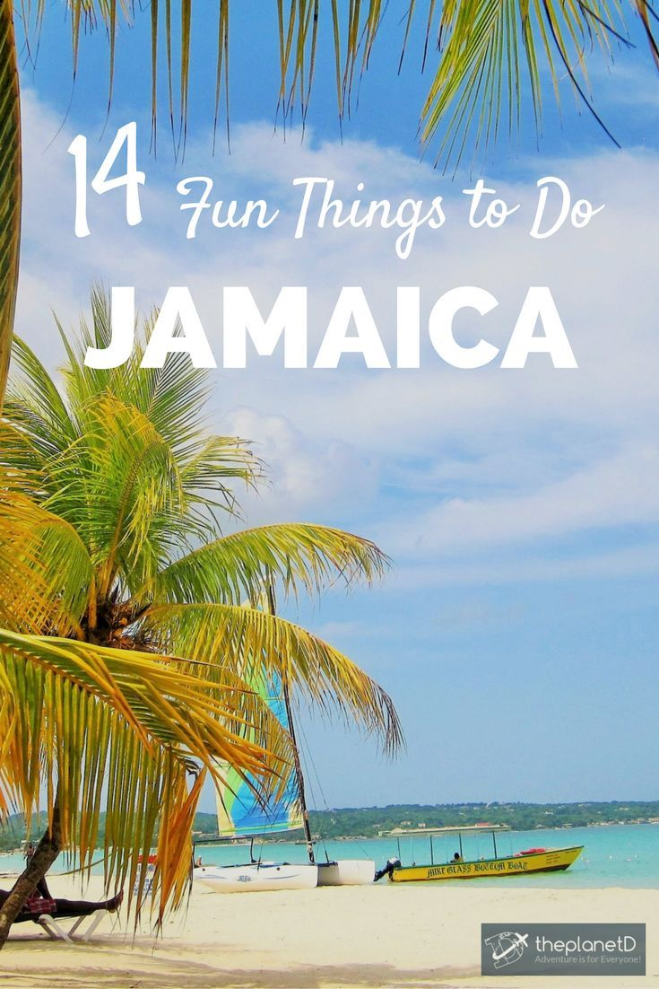 1314 best north america travel tips images on pinterest travel 14 adventurous things to do in jamaica its more than just resorts and cocktails sciox Images