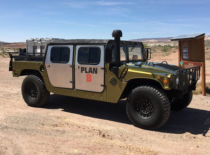 Humvee For Sale Utah >> Humvee Doors Craigslist & 2 Door Hard Top