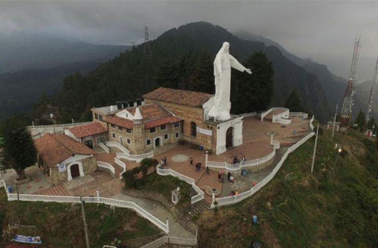 Cerro de Guadalupe - Foto: Prensa Santuario de Guadalupe