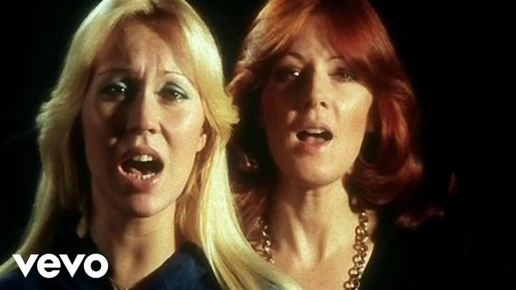 Music video by Abba performing Knowing Me, Knowing You. (C) 1976 Polar Music International AB