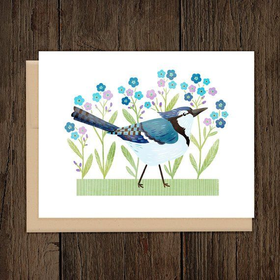 44 best greeting cards for sale at gifted images on pinterest bluejay greeting card m4hsunfo Gallery