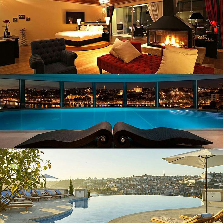 Last post for today's #TravelTuesday: Honeymoon Edition is the award-winning Yeatman Hotel in Porto, #Portugal! Named Best Boutique Hotel in Portugal & crowned as a Trip Advisor's Travellers' Choice® 2016 Winner, the Yeatman offers luxury like non other. Enjoy panoramic views from the indoor heated pool, Port wine tasting extravaganzas, Vinothérapie® Spa treatments, meals from the prestigious #Michelin starred chef at Yeatman's  Gastronomic Restaurant, and so much more!  #PutARingOnIt 💎💍
