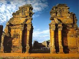 Resultado de imagen para turismo de misiones argentina