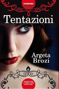 Tentazioni di Argeta Brozi , Ylenia ha venticinque anni ed è già profondamente delusa dagli uomini. Non crede più nell'amore e non ha alcuna fiducia nel genere maschile.