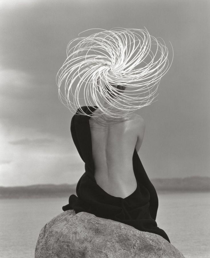 """""""Я думаю, что он во всем видит красоту"""" - Фотограф Херб Ритц (Herb Ritts, 1952-2002, American) \1\. Обсуждение на LiveInternet…"""