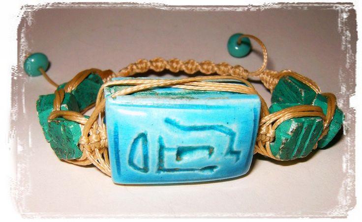 Bransoletka ceramika - Amber-Box - Bransoletki
