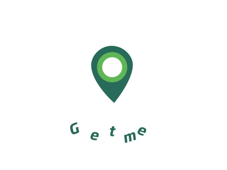 Let me get me - Logo animation [gif] by Tony Pinkevich #Design Popular #Dribbble #shots