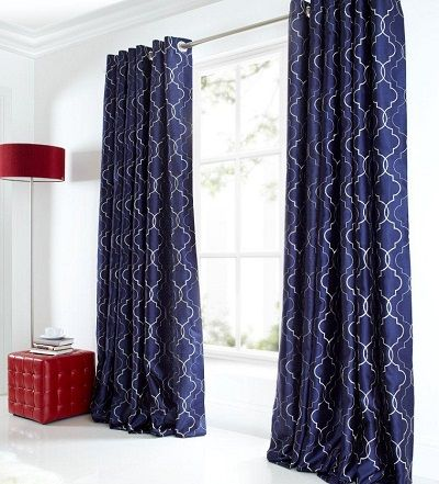 Modern Eyelet Curtains | Cheap Curtains | Fast UK Delivery