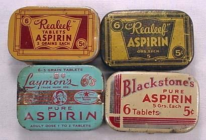 vintage tins - Google Search