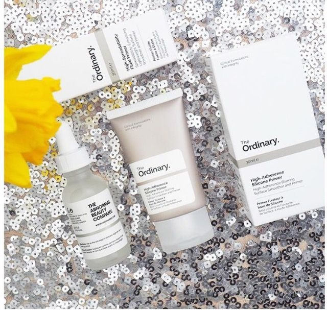 The Ordinary Primer's Review.