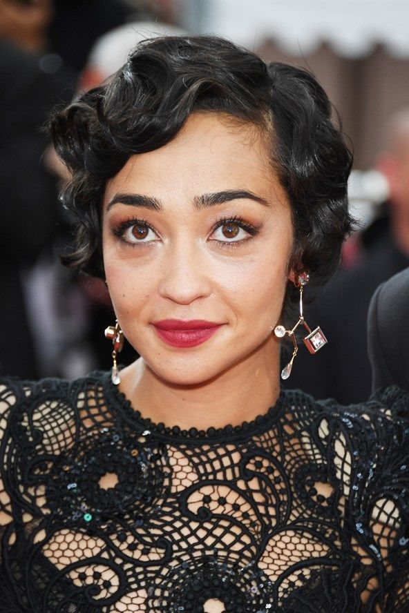 Ruth Negga Is Met Best Dressed 2017 Lainey: 17 Best Images About Ruth Negga On Pinterest