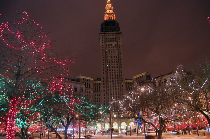 casino downtown cleveland oh