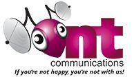 ANT Communications - Satellite internet