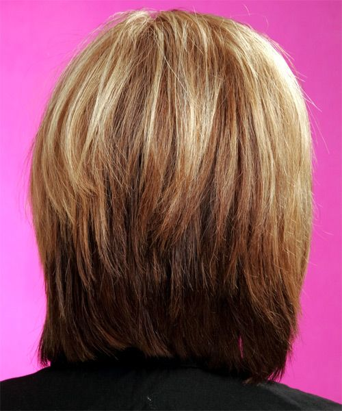 graduated layered haircut best 25 medium layered bobs ideas on longer 5871