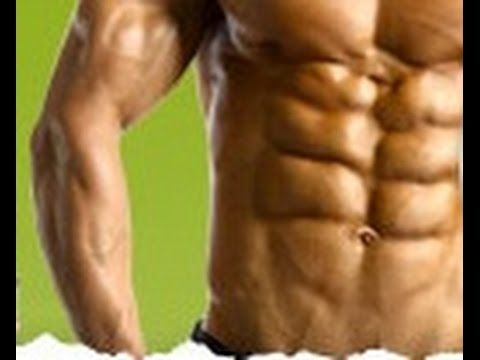 How to Gain Muscle Fast   Muscle Building Program