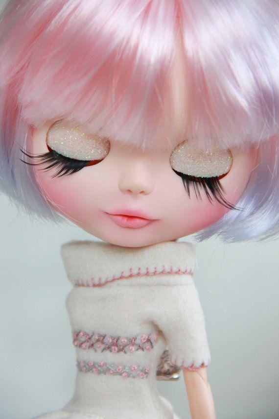 »✿❤ Mego❤✿« #Blythe #dollfies #dolls #doll #muñeca #dollfie #muñecas #bjd