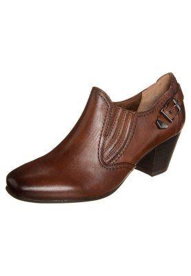Classic heels - muscat
